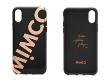 Mimco Expres iPhone X/XS Hard Case Phone Cover