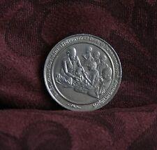 1991 Thailand Magsaysay Award to Princess Sirindhorn 10 Baht World Coin Thai b