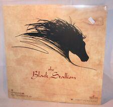 Laserdisc {3} * The Black Stallion * Kelly Reno Mickey Rooney Teri Garr