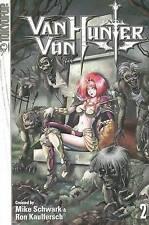 Van Von Hunter Vol 2 by Mike Schwark, Ron Kaulfersch (Paperback)