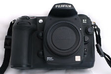 reflex digitale Nikon 12MP Fuji Fujifilm finepix s5 pro corpo Nikkor d200 d300s