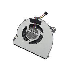 HP Elitebook 2560 2560P 2570 2570P CPU FANS Cooling Fan 651378-001  4 PIN 4 WIRE