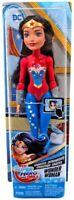 "Dc Comic Super hero Girls Wonder Woman  Gymnastics 12"" Action Figures"