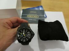 Seiko Velatura Kinetic Direct Drive Mens Watch SRH013