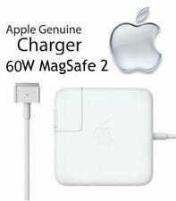 ORIGINAL 60W Mag Safe 2 Power Adapter Apple MacBook 13'' Pro A1425 A1435 A1502