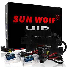 55W HID Xenon Conversion Kits H1 H3 H7 H9 H10 H11 6000K 8000K BULB Honda Civic