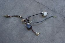 Yamaha YT 60 Tri Zinger CDI Coil and Wiring Harness  36R-85540-M0-00 #2