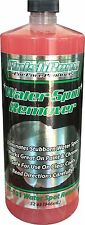 WATER SPOT REMOVER Finish Renu Paint Glass Chrome 32oz Detail 101