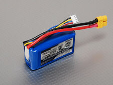 RC Turnigy 1300mAh 3S 30C Lipo Pack