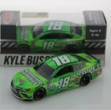Kyle Busch 2020 Interstate Batteries 1:64 Nascar Diecast. New Release!