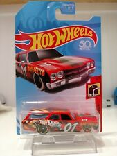 '70 CHEVELLE SS STATION WAGON  2017 HOT WHEELS DAREDEVILS 1/64 scale diecast