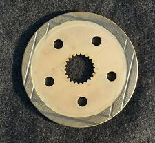 Ford New Holland Tractor E9NN2A097BA R/B 83956599 Brake  Disc NOS