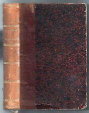 GRANDIN MARECHAL CANROBERT 1897 ILLUS. ARMEE FRANCAISE SECOND EMPIRE MILITARIA