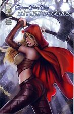 Grimm Fairy Tales Myths & Legends 16 Cover A - NM+ or better!