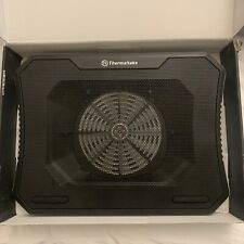 "Thermaltake Massive 20 RGB 200mm 19"" Laptop Cooling Pad, Slightly Used"