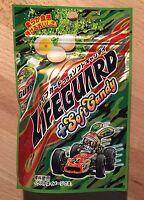 Korisu, Lifeguard Soft Candy, 37g, Japanese Candy