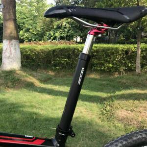 Regolabile Reggisella Telescopico In Lega Di Alluminio Per Biciclette Bici MTB