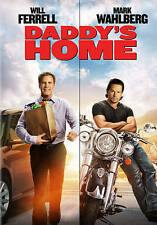 Daddys Home (DVD, 2016, Brand New)