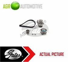 GATES TIMING BELT / CAM AND WATER PUMP KIT OE QUALITY REPLACE KP55569XS-3