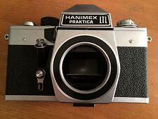 Hanimex Praktica  LTL  Camera
