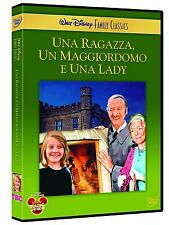 CANDLESHOE (David Niven, Jodie Foster) -  DVD - PAL Region 2 - New