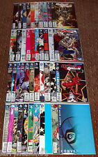 42 ISSUES HARLEY QUINN 0 1-30 VARIANTS CONVERGENCE HCF ANNUAL WEED 23.2 SDCC 52