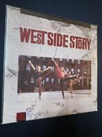 West Side Story Criterion Collection Extended Play 1989 Laserdisc LD