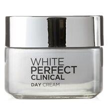 L'oreal Paris White Perfect Clinical day cream SPF19 anti-spot whitening PA+++