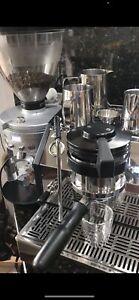La Marzocco GS3 Coffee Machine and Mahlkonig Grinder