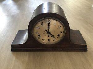 antique enfield Westminster Clock