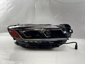 2020 2021 Volkswagen Passat Headlight LED Right Passenger Side OEM 561941036B