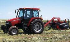 CASE IH Farmall Pro EP 95U 105U 115U Tractors Workshop Service Repair Manual