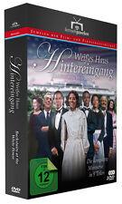 Weißes Haus, Hintereingang (Backstairs at the White House) - Fernsehjuwelen DVD