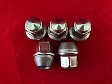 Set of 5: Ford Lincoln OEM Dorman Lug Nuts CV6Z-1012-C 611-303 FREE SHIPPING