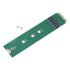 M.2 NGFF SATA SSD converter adapter card for 2012 macbook air A1465 A1 IY