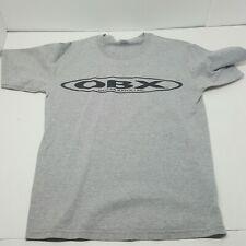 Outer Banks North Carolina Gray Tshirt Anvil Medium