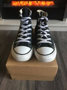 converse all star hi top trainers 6