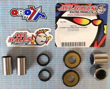 Suzuki DR350SE DR650SE DRZ250 1990 - 2007 cojinete todas las bolas Swingarm Kit de Sello &
