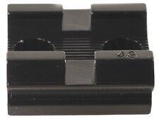 WEAVER 48 top mount base rear rifle scope Winchester WIN 70 54 pre 64 Blk 48048