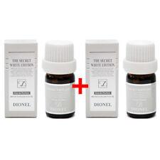 1+1, DIONEL Secret Love Feminine Hygiene Perfume Cleanser White Edition 5ml