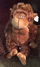 """First & Main Silly Gorilli Gorilla Plush 16"""""""