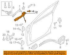 MAZDA OEM 13-16 CX-5 Front Door-Handle Base Right KD535842XA