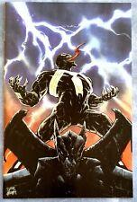 Venom #1 1:50 Stegman 1:100 virgin variant