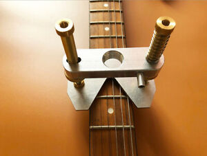 Precision Router Base guitar luthier tool