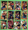 1996 SERIES 1  NEWCASTLE KNIGHTS  RUGBY LEAGUE CARDS, 19 CARDS