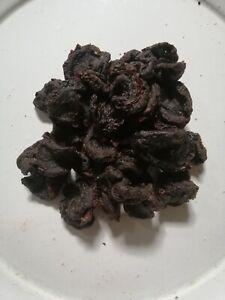Ceylon Home made Goraka ( Garcinia gummi-gutta ) 80g Organic from Sri Lanka