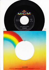 Pop Vinyl-Schallplatten (1980er) aus Italien