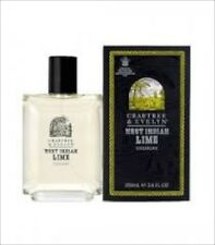Crabtree Evelyn WEST INDIAN LIME COLOGNE    100ml  NEW & SEALED