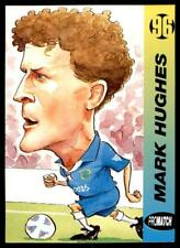 ProMatch 1996 Series 1 - Chelsea mark Hughes No.29