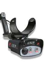 XP ADX 150 Metal Detector - with XP Deus 'S' Stem - 4.6kHz Machine
